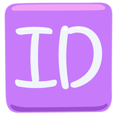 Squared Id facebook messenger emoji