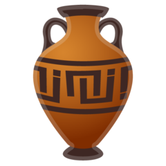 Amphora google emoji