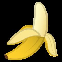 Banana google emoji