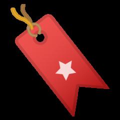 Bookmark google emoji