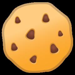 Cookie google emoji
