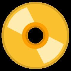 Dvd google emoji