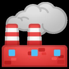 Factory google emoji