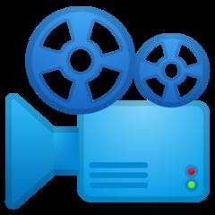 Film Projector google emoji
