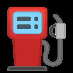 Fuel Pump google emoji