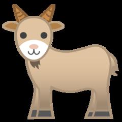 Goat google emoji