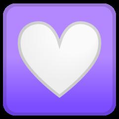 Heart Decoration google emoji