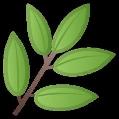 Herb google emoji