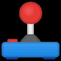 Joystick google emoji