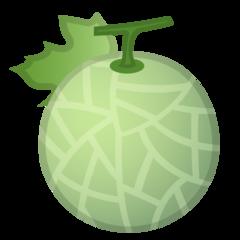 Melon google emoji