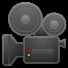 Movie Camera google emoji