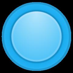 Radio Button google emoji