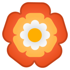 Rosette google emoji