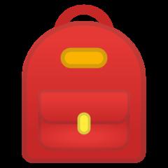 School Satchel google emoji