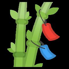 Tanabata Tree google emoji