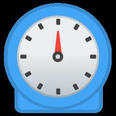 Timer Clock google emoji