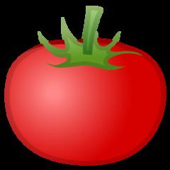 Tomato google emoji
