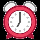 Alarm Clock htc emoji