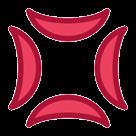 Anger Symbol htc emoji
