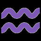 Aquarius htc emoji