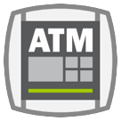 Automated Teller Machine htc emoji