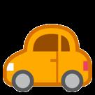 Automobile htc emoji