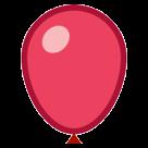 Balloon htc emoji
