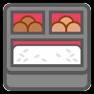 Bento Box htc emoji