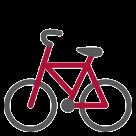 Bicycle htc emoji