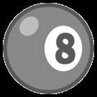Billiards htc emoji
