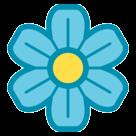 Blossom htc emoji
