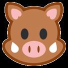 Boar htc emoji