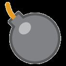 Bomb htc emoji