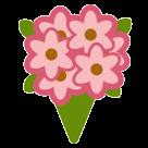 Bouquet htc emoji