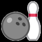 Bowling htc emoji