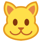 Cat Face htc emoji