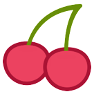 Cherries htc emoji