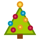 Christmas Tree htc emoji