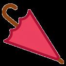 Closed Umbrella htc emoji