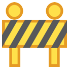 Construction Sign htc emoji