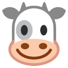 Cow Face htc emoji