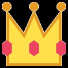 Crown htc emoji