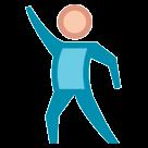 Dancer htc emoji