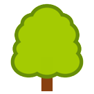 Deciduous Tree htc emoji