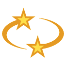 Dizzy Symbol htc emoji