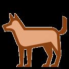 Dog htc emoji
