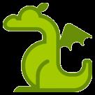 Dragon htc emoji