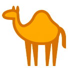 Dromedary Camel htc emoji