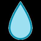 Droplet htc emoji