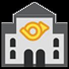 European Post Office htc emoji